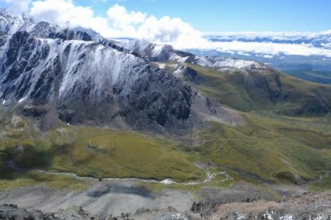 Στα 3000 μέτρα - 9ος σταθμός Ακτάς